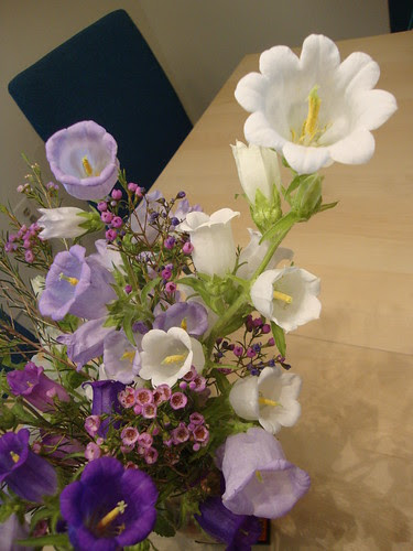 Princeton Farmers Market Flowers