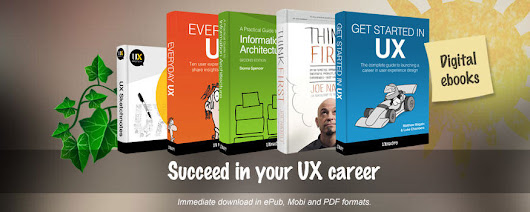 UX Mastery - We help UX professionals get started and get better.