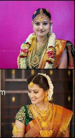 Sneha in Her Bridal wear   Beauty of South India in 2019