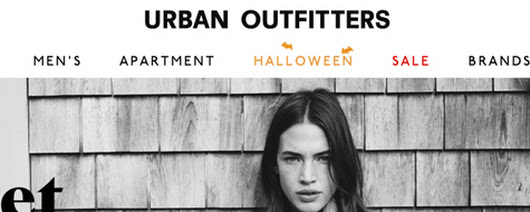 Marketing Case Study: 5 Things Small Businesses Can Learn from Urban Outfitters