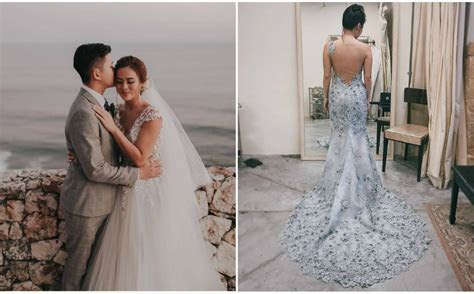Gorgeous bespoke wedding dresses! 9 local designers to