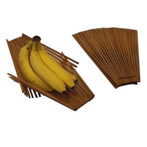 Chopstick Folding Basket - Great Kitchen Fruit & Vegetable Basket