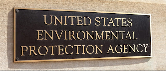 REPORT: 'Many Of The EPA's Functions Could Be Abolished'