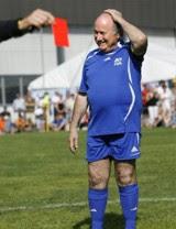 Blatter: Annullment
