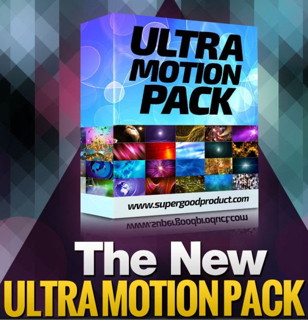 UltraMotionPack