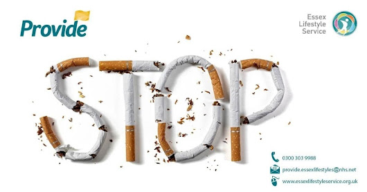 Quit for good this Stoptober with Essex Lifestyle Service | Care Service Blogs, About Us | Latest Care News | About Us | Care Service in Essex, About Us | ECL