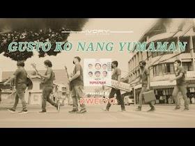 Gusto Ko Nang Yumaman by Kwelyo [Official Music Video]