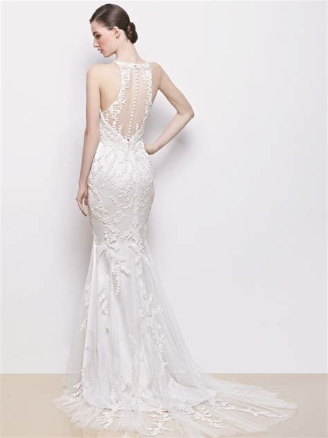 Enzoani Isla   Designer Wedding Dresses Essex