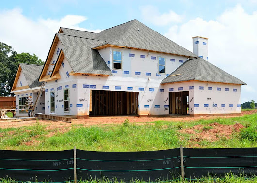 Why People Buy New Construction - The Peters Company