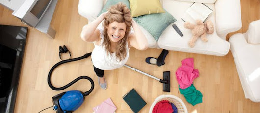 6 Cleaning Nightmares and Solutions