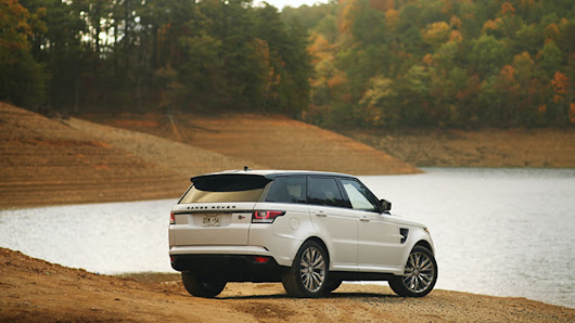 Fall Field Guide: North Carolina - Land Rover Stories | Land Rover USA