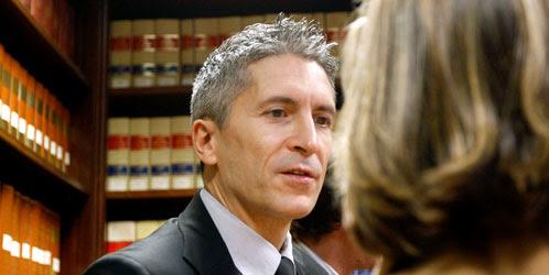 El juez Marlaska acusó a la Policía de ocultarle el chivatazo a ETA durante 72 horas
