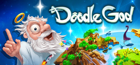 Enter to win Doodle God