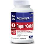 Enzymedica Repair Gold - 120 Capsule
