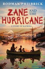 Zane and the Hurricane