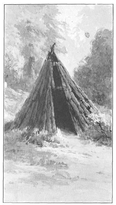 Drawing of Ochum