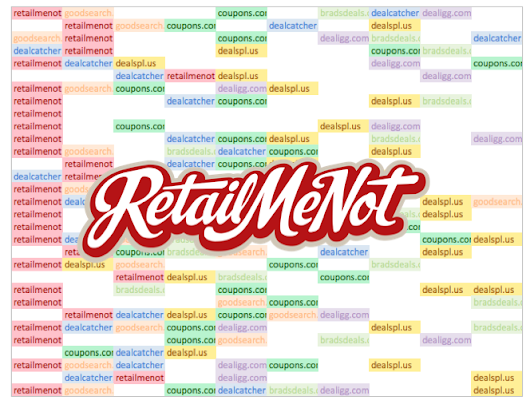The SEO Dominance of RetailMeNot