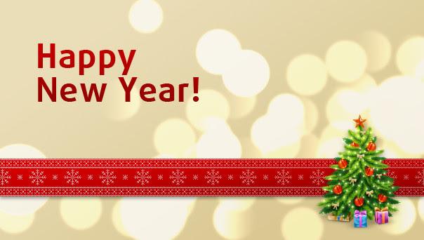 Нарру New Year