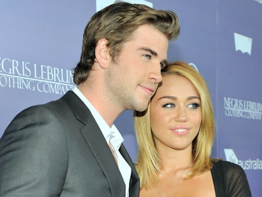 Liam Hemsworth & Miley Cyrus' Rumored Reunion Is Giving The Internet A LOT Of Feelings