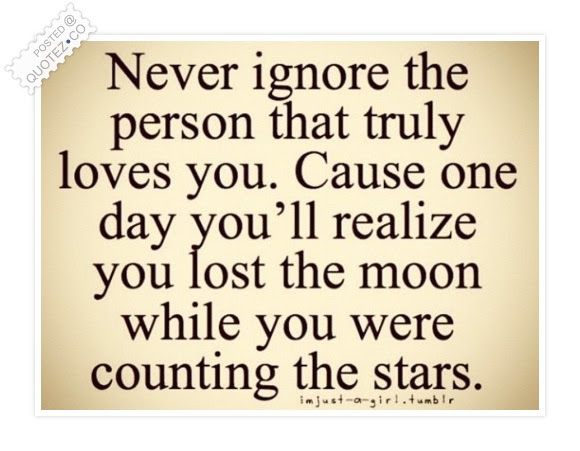 The Person That Truly Loves You Wisdom Quote Quotezco