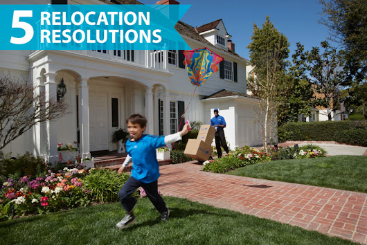 5 Relocation Resolutions for your New Home - ADSI United