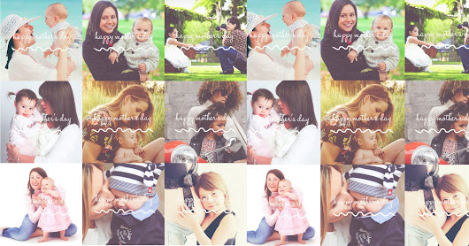 Memorable Moments of Motherhood | UC BABY