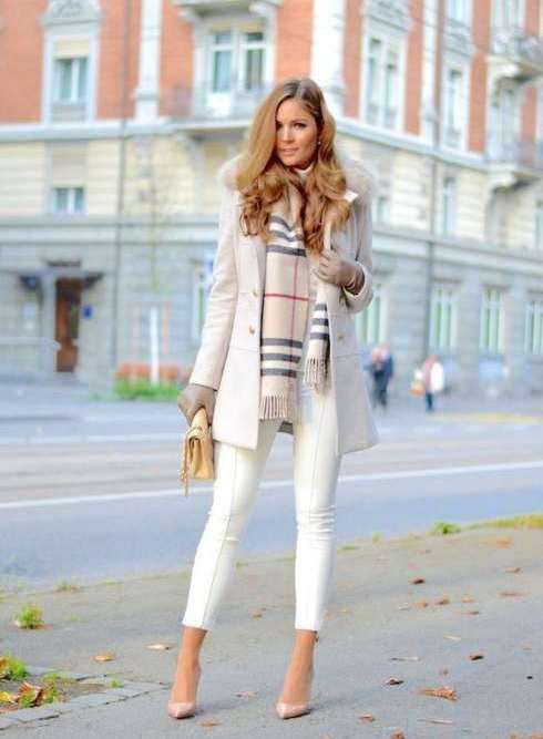 7 Best Winter Outfit Ideas For Women - GetFashionIdeas.com