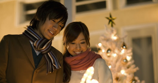 Relationship Tips for Surviving the Holidays - Notes from the Dating Trenches