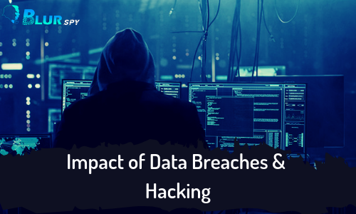 The Impact of Data Breaches and Hacking