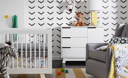 Sabrina Soto Baby Bedding Collection Hits Target - Project Nursery