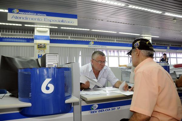 Acordo entre INSS e Sindnapi foi formalizado na Justiça Federal de São Paulo
