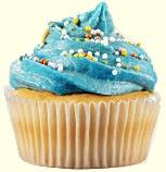 mmmm cupcake!