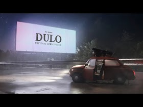Dulo by The Juans [Official Lyric Video]