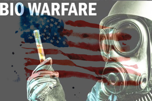 US/Zionist DNA-based Bio Weapons Development Kills 70+ Georgians