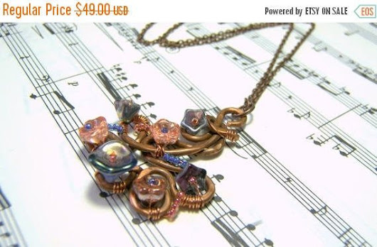 On Sale Lotus Pendant Yoga Pendant Wired Pendant by LunaEssence