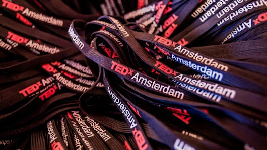 How TEDxAmsterdam used Google+ Hangouts On Air to create compelling...