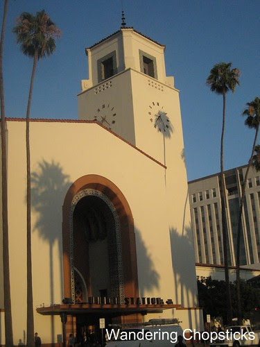 AltaMed's 6th Annual East LA Meets Napa (Union Station) - Los Angeles (Downtown) 1
