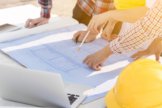 What does successful collaboration look like in the construction sector?