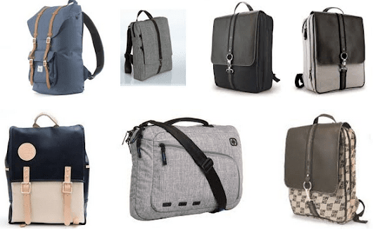 5 Steps to Follow To Choose a Fashionable Laptop Backpack