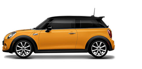 Mini US News - MINI COUNTRYMAN EARNS TOP SAFETY PICK AWARD BY THE INSURANCE INSTITUTE FOR HIGHWAY SAFETY<br />