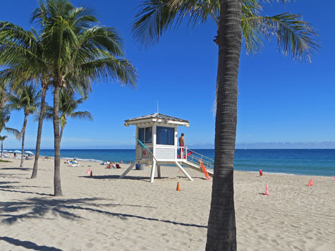 Fort Lauderdale Tourist Information and Vacation Guide