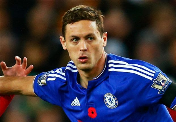 RUMOURS: Matic wants Chelsea exit as Mourinho looks for Manchester United reunion