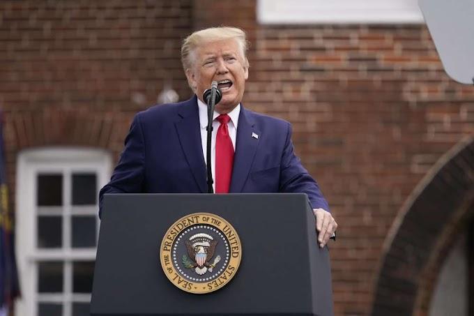Trump threatens Twitter over fact-checks: What's next?