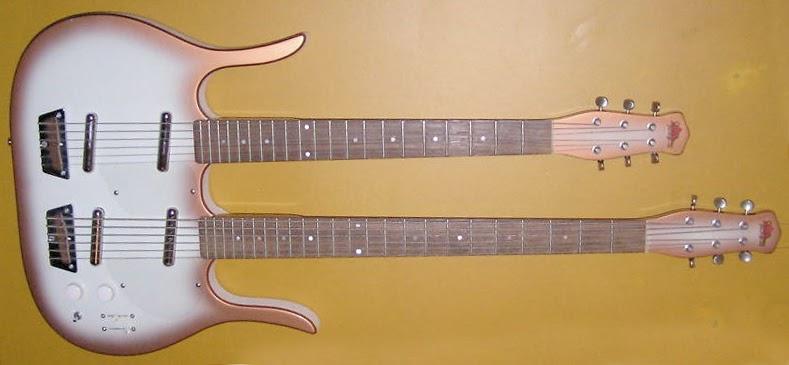 guitar blog jerry jones danelectro longhorn baritone doubleneck. Black Bedroom Furniture Sets. Home Design Ideas