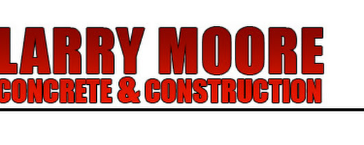 Larry Moore Concrete and Construction Coupon