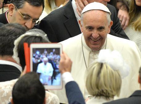 Papa: il dialogo con l'Islam esige pazienza e umiltà © ANSA