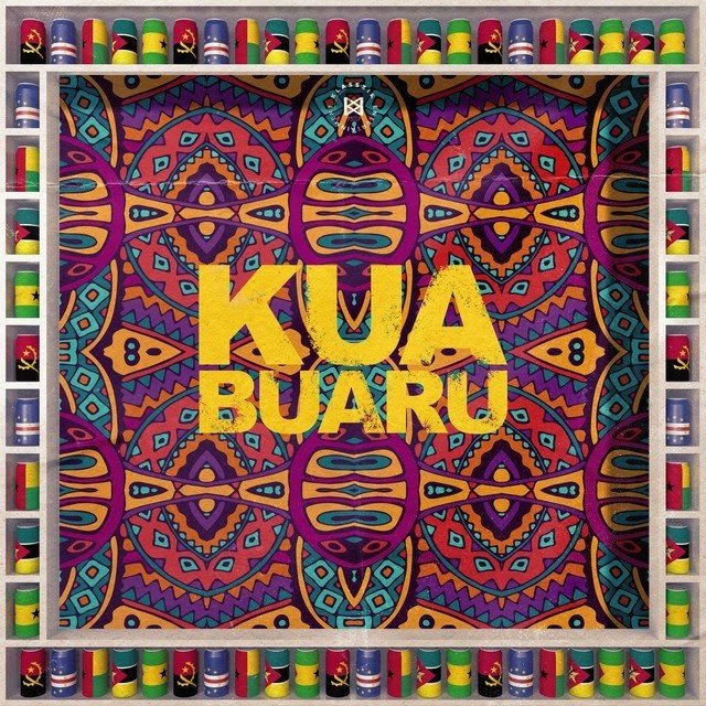 Calema – Kua Buaru (feat. Soraia Ramos, Pérola & Manecas Costa)