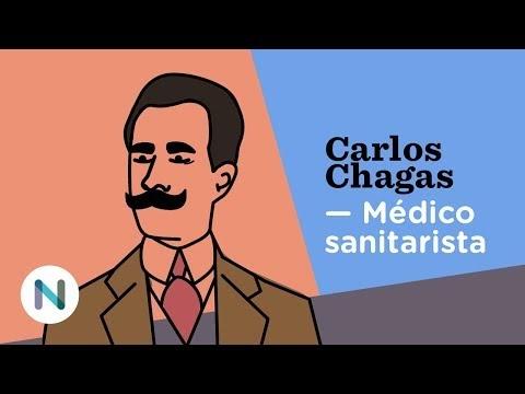 O sanitarista que descreveu uma doença do começo ao fim: Carlos Chagas