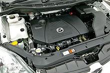 2006 2009 Mazda 5 Wiring Diagram