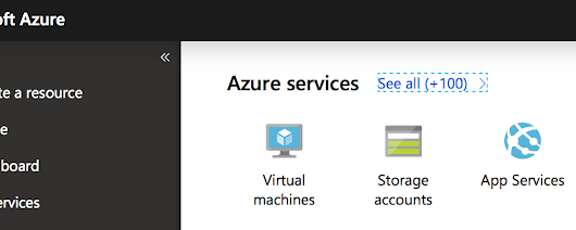 Choose your default view in Azure Portal - Daily .NET Tips